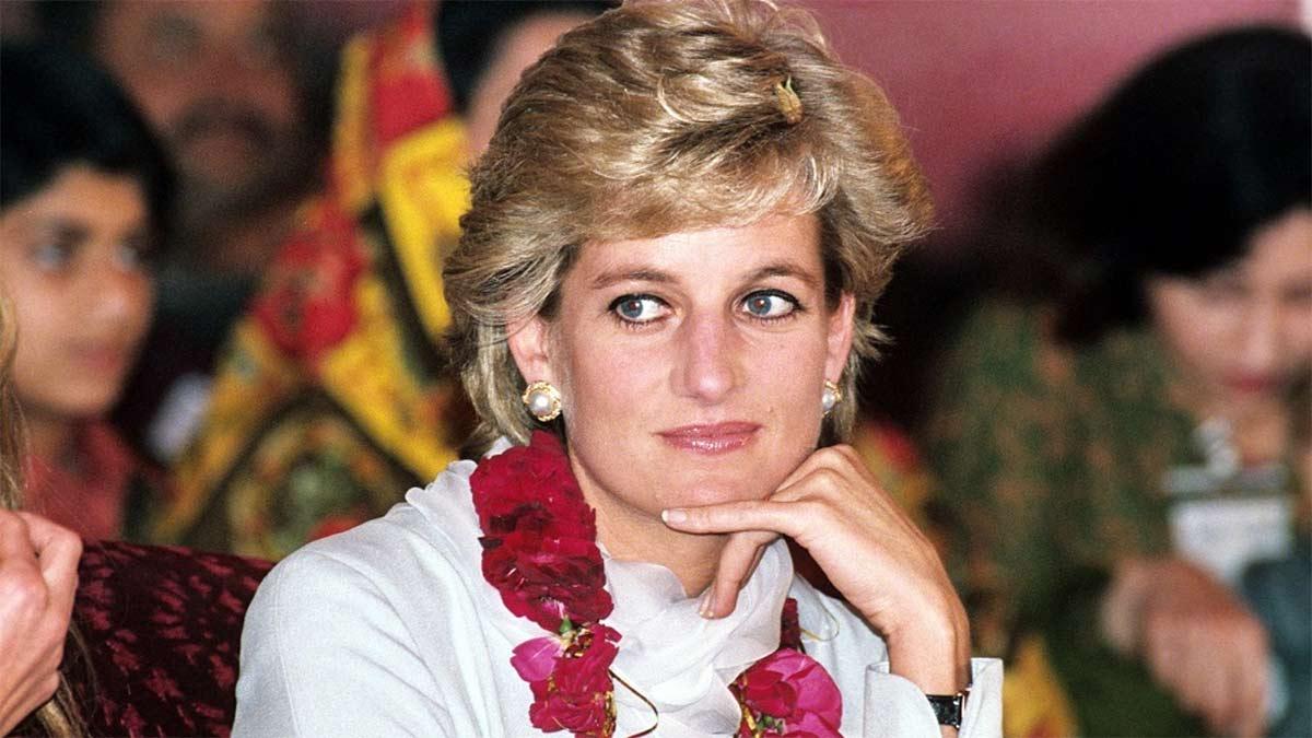 Últimas palabras de la princesa Diana