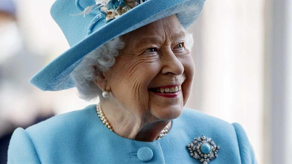 Retiro de la reina Isabel II