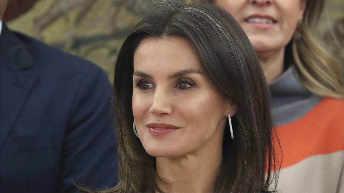 Canas de la reina Letizia » Letizia Ortiz