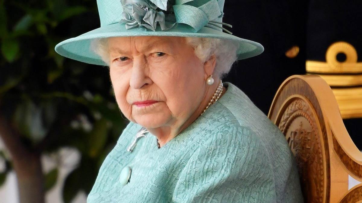 reina Isabel como jefa de Estado de Barbados