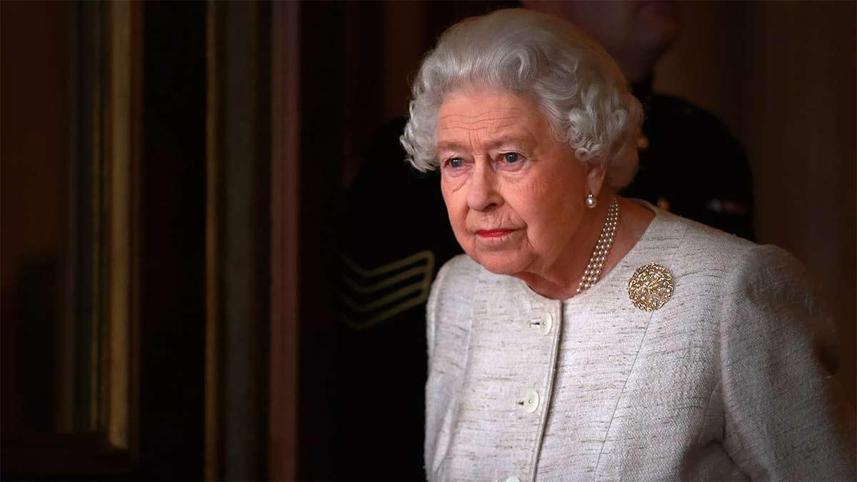 Empleados de la reina Isabel