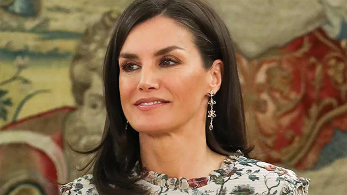 Reina Letizia en las bodas de la familia real griega » Letizia Ortiz