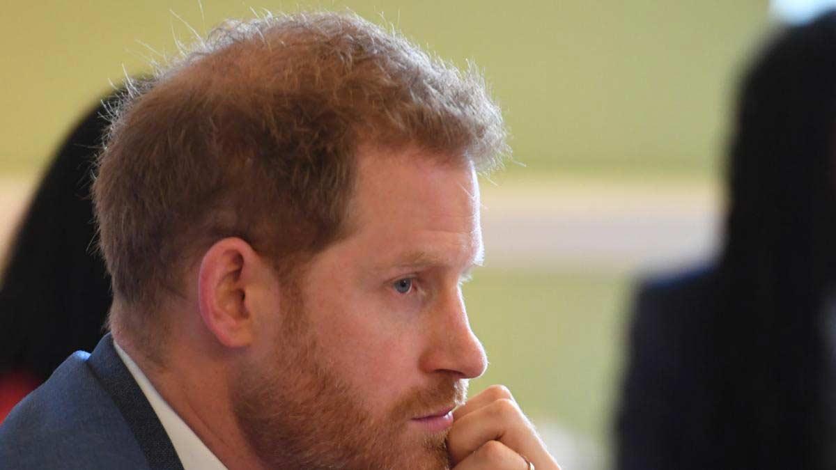 Declaraciones del príncipe Harry sobre el racismo