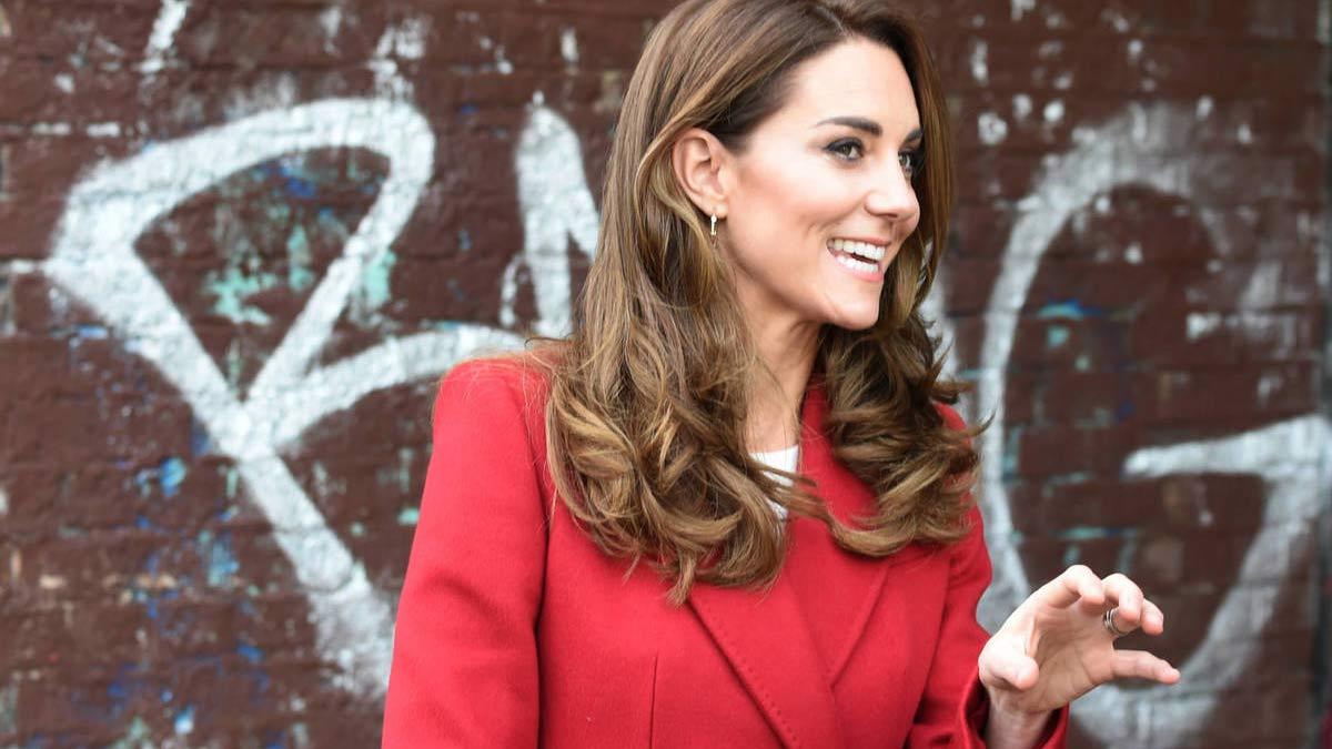 Bolso de Kate Middleton