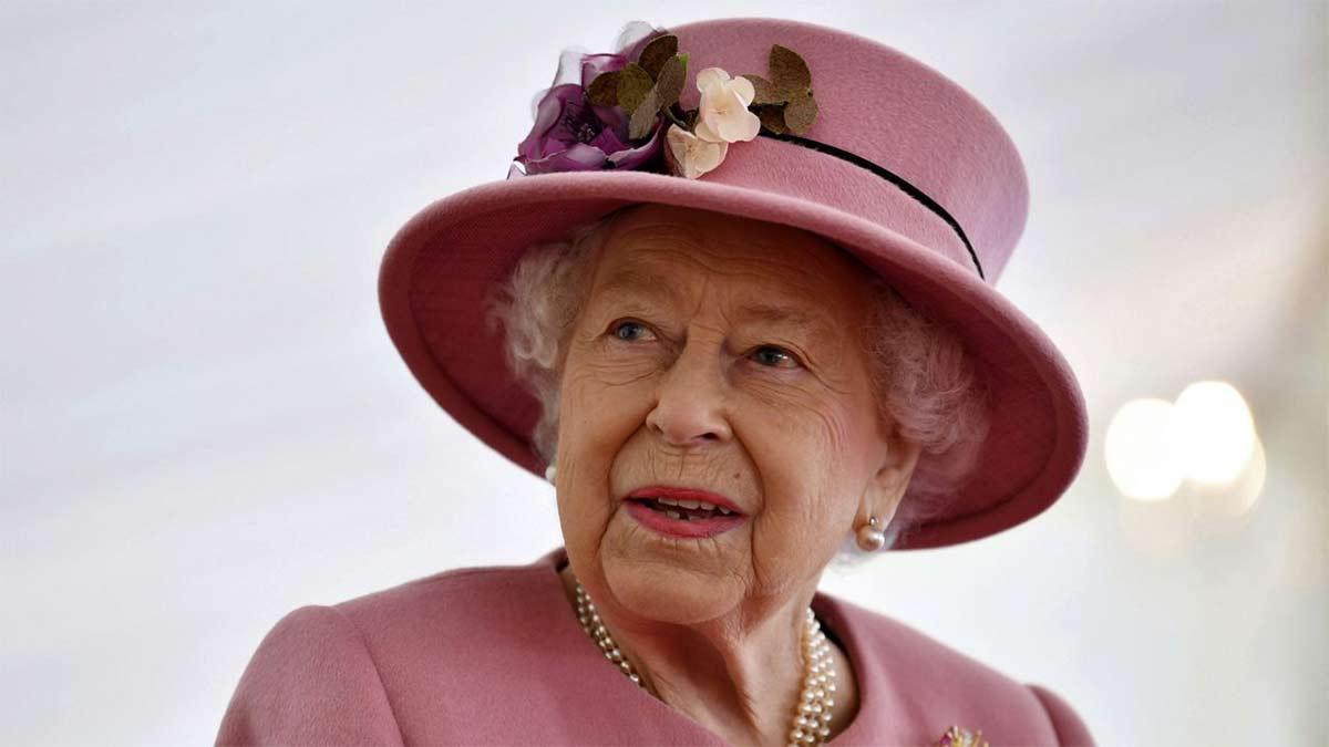 Planes de la reina Isabel II para Navidad