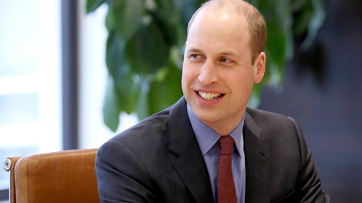 Reunión entre el príncipe William y Shakira