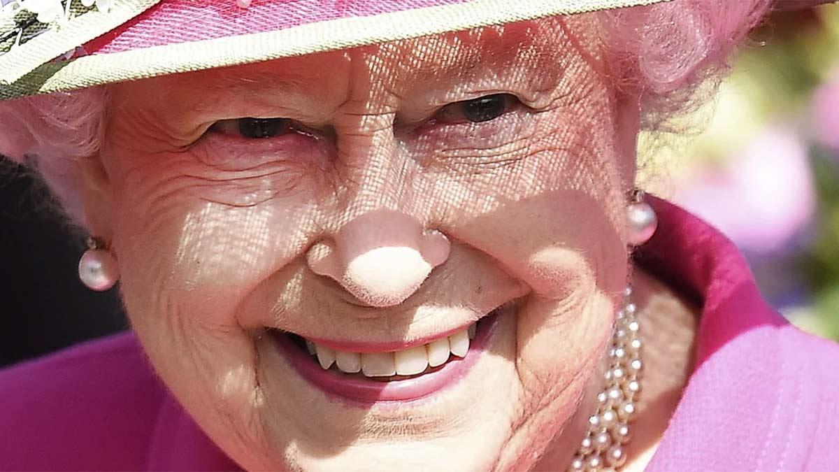 Reunión de la familia real para Navidad