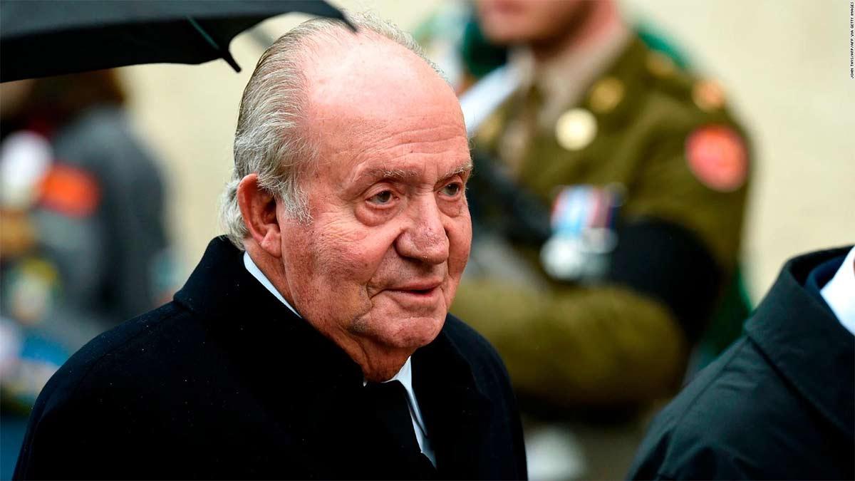 Fortuna del rey Juan Carlos » Juan Carlos I de España