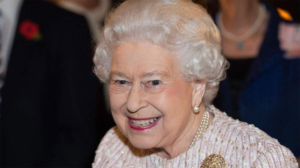 jubileo de platino de la reina Isabel