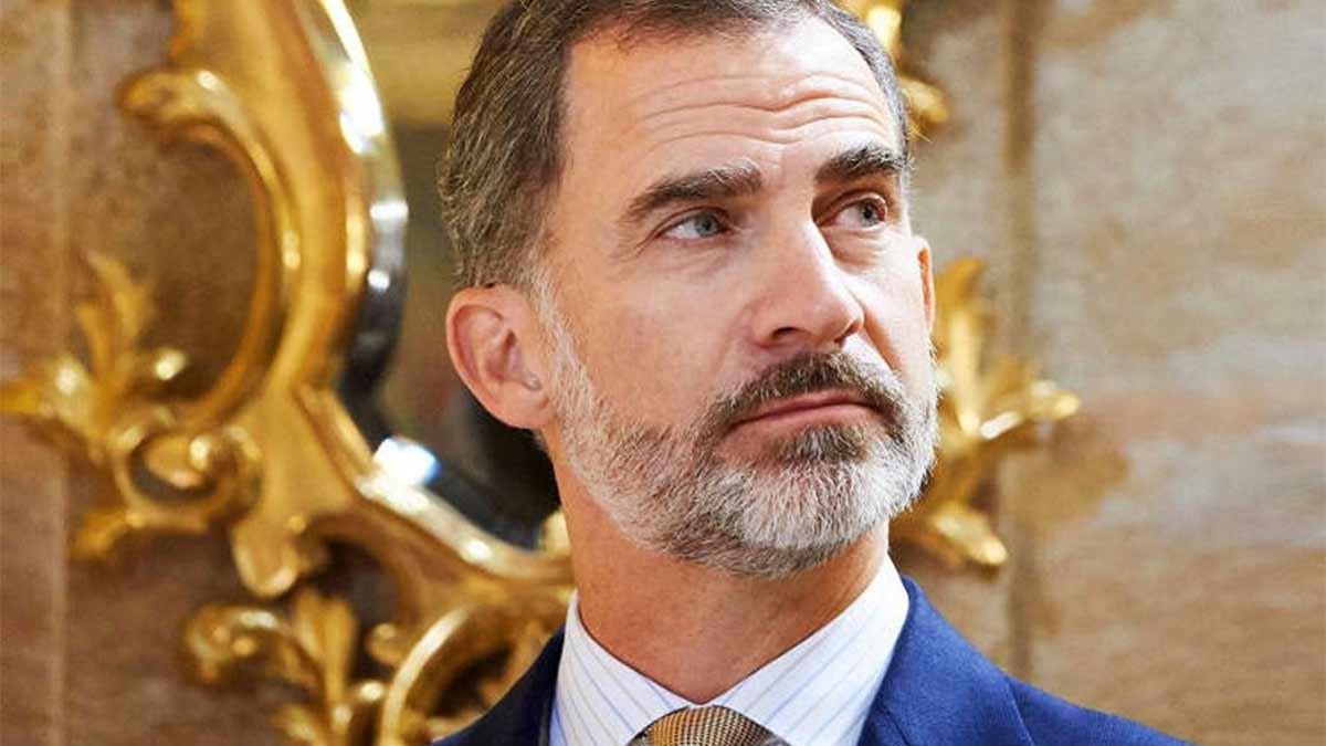 Viaje de rey Felipe a Bolivia para la investidura de Luis Arce